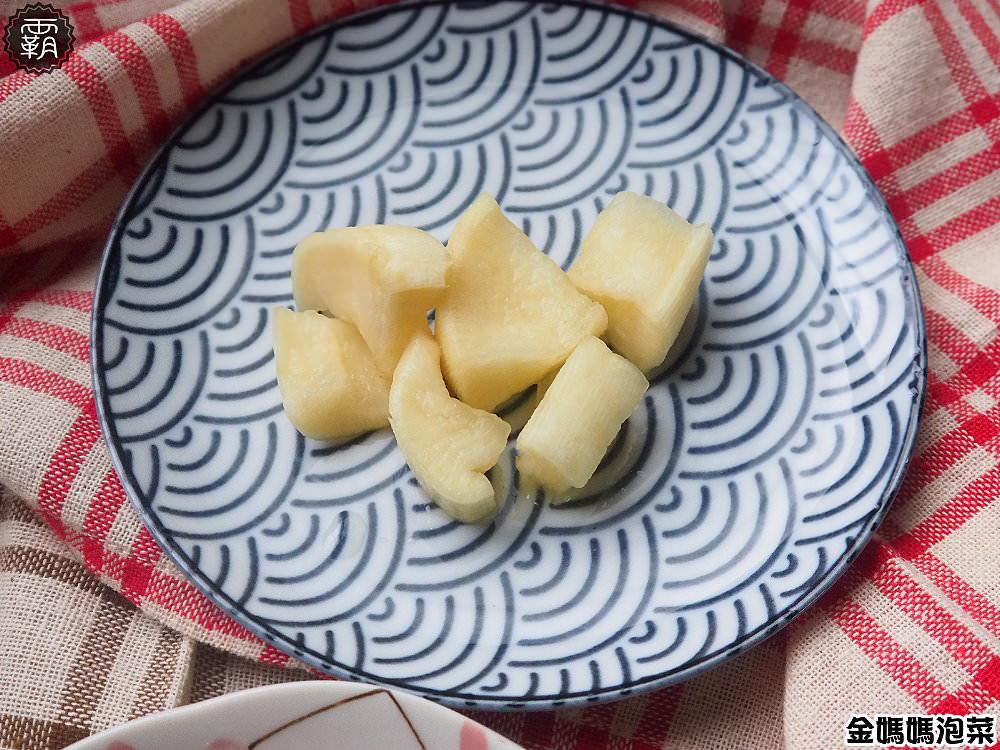20180826151000 43 - 金媽媽泡菜,韓國人做的正統韓式泡菜,地點好隱密阿~