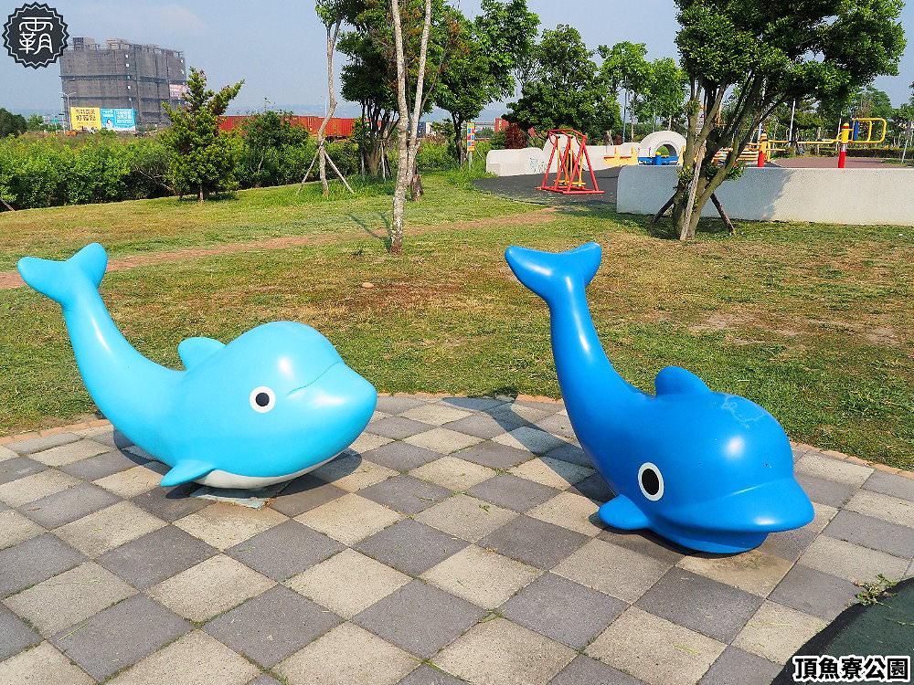 20180930175305 41 - 海線親子遊憩公園,有3D海洋彩繪圖、IG風彩虹椅、草地迷宮,占地寬廣設施齊全~
