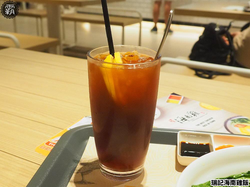 20181010203658 52 - 瑞記海南雞飯,新加坡知名海南雞飯進駐台中新光三越~~