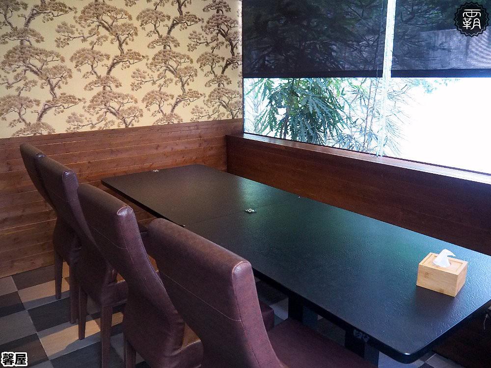 20181126193048 61 - 熱血採訪 | 崇德路日式庭園食堂,精緻簡餐含主菜有七道菜色,優雅環境下用餐舒適又超值!