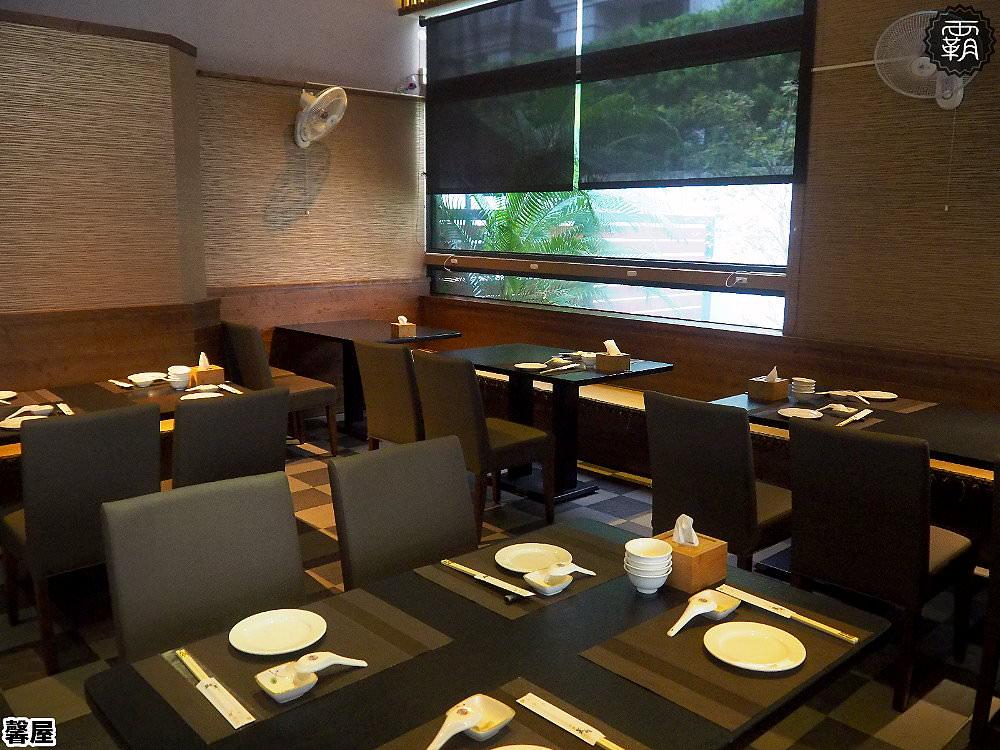 20181126193051 21 - 熱血採訪 | 崇德路日式庭園食堂,精緻簡餐含主菜有七道菜色,優雅環境下用餐舒適又超值!