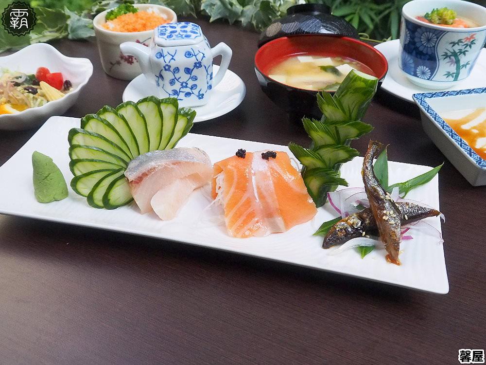 20181126214118 48 - 熱血採訪 | 崇德路日式庭園食堂,精緻簡餐含主菜有七道菜色,優雅環境下用餐舒適又超值!