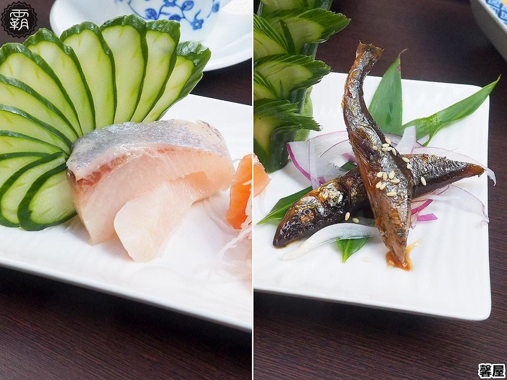 20181126214131 88 - 熱血採訪 | 崇德路日式庭園食堂,精緻簡餐含主菜有七道菜色,優雅環境下用餐舒適又超值!