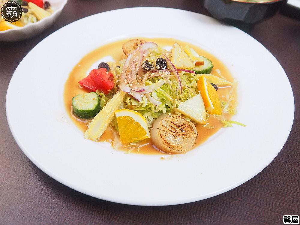20181126214132 54 - 熱血採訪 | 崇德路日式庭園食堂,精緻簡餐含主菜有七道菜色,優雅環境下用餐舒適又超值!
