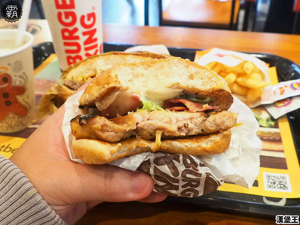 20190121143802 15 - 台中又一漢堡王據點開幕!漢堡王JMall店是獨立店面,開幕優惠任選兩套餐點就送限量購物袋!