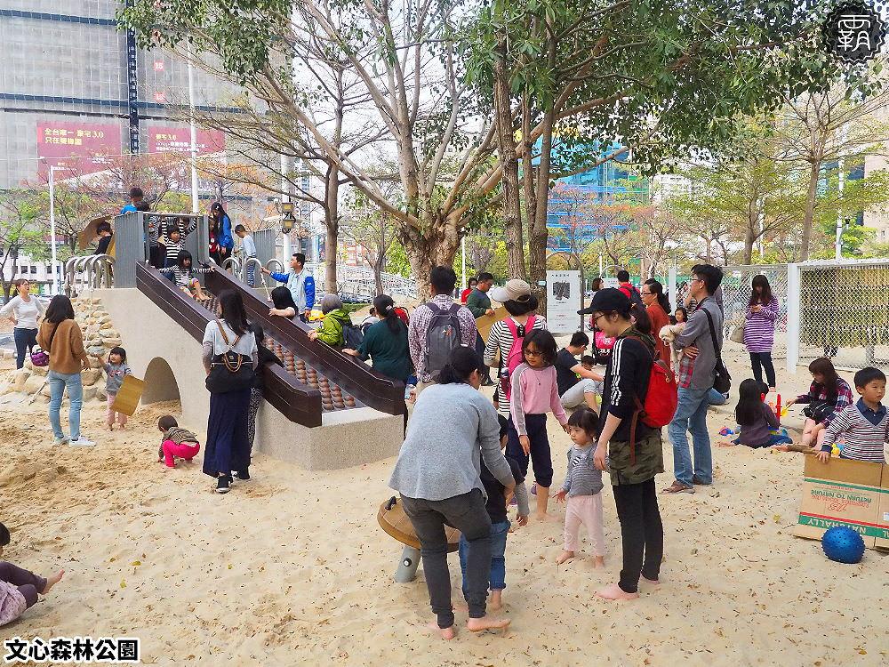 20190220165514 1 - 森林公園有少見的木珠溜滑梯!大小朋友都玩嗨惹~