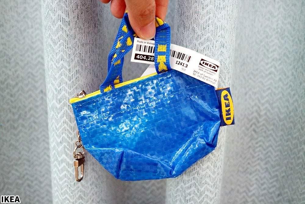 20190305230010 85 - IKEA有新菜色!蔬菜丸、鮭魚丸,新卡友消費送經典造型零錢包~