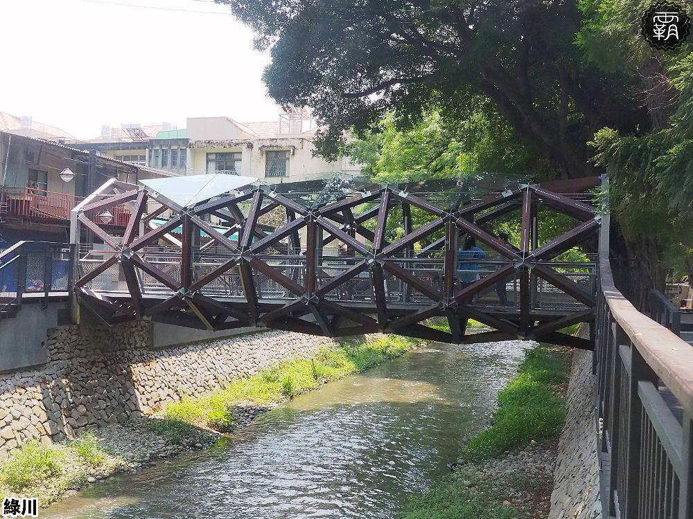 20190422185043 33 - 綠川書屋橋,綠川二期新景點,書香綠意交織成畫!