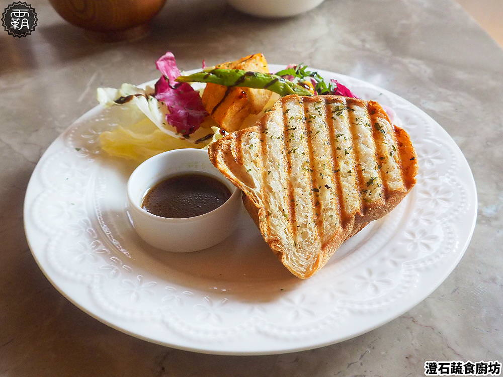 20190506201941 46 - 蔬食愛好者可以歡聚的時尚咖啡館,澄石咖啡蔬食廚坊,沒有肉一樣開心吃~