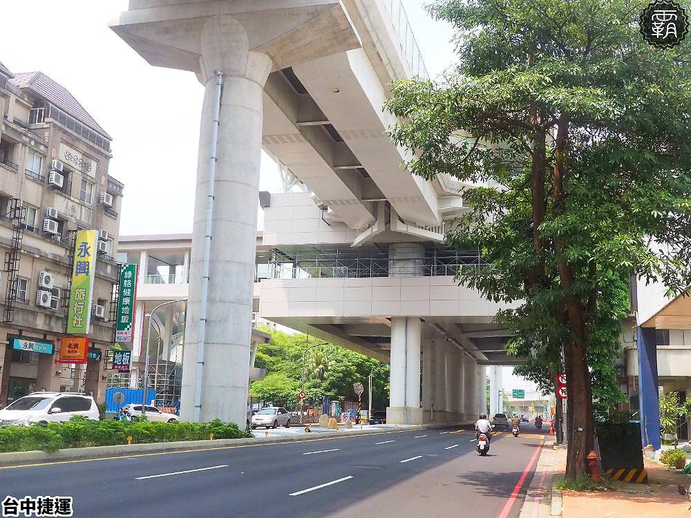 20190512160920 51 - 台中捷運三處轉乘車站,台中高鐵站還是三鐵共站~