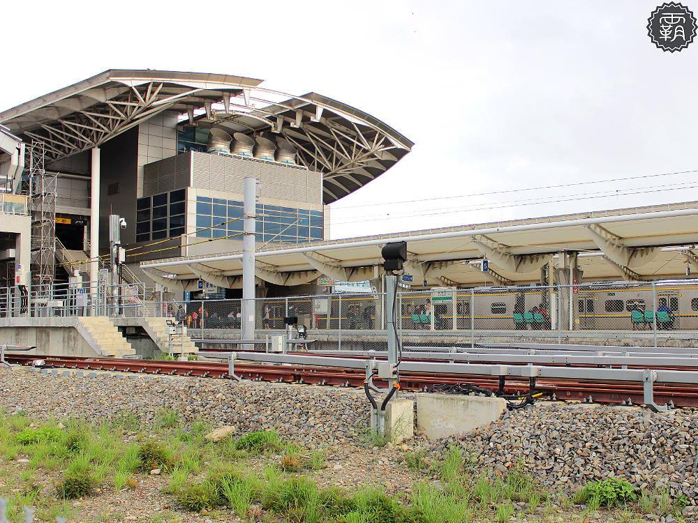 20190512161435 18 - 台中捷運三處轉乘車站,台中高鐵站還是三鐵共站~