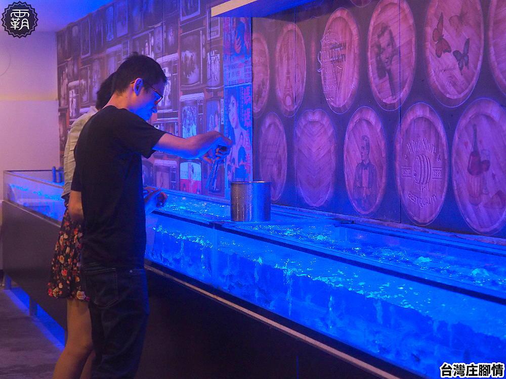 20190523204537 24 - 熱血採訪 | 台中台式料理流水蝦吃到飽,各式精緻台菜、熱炒蝦料理都在台灣庄腳情