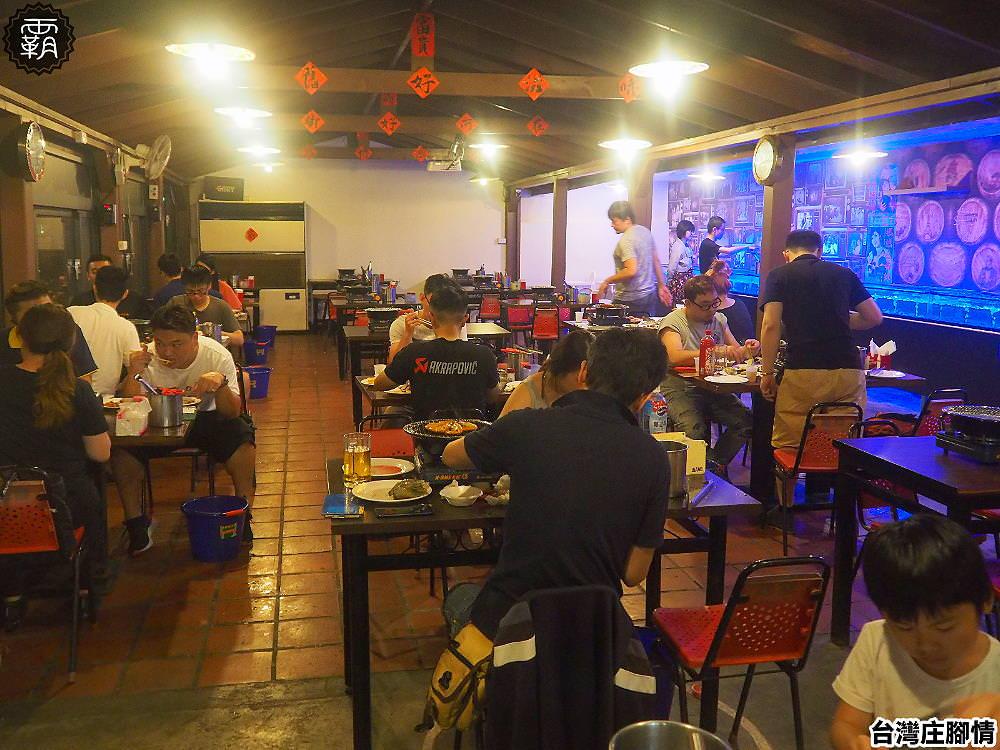 20190523204542 29 - 熱血採訪 | 台中台式料理流水蝦吃到飽,各式精緻台菜、熱炒蝦料理都在台灣庄腳情