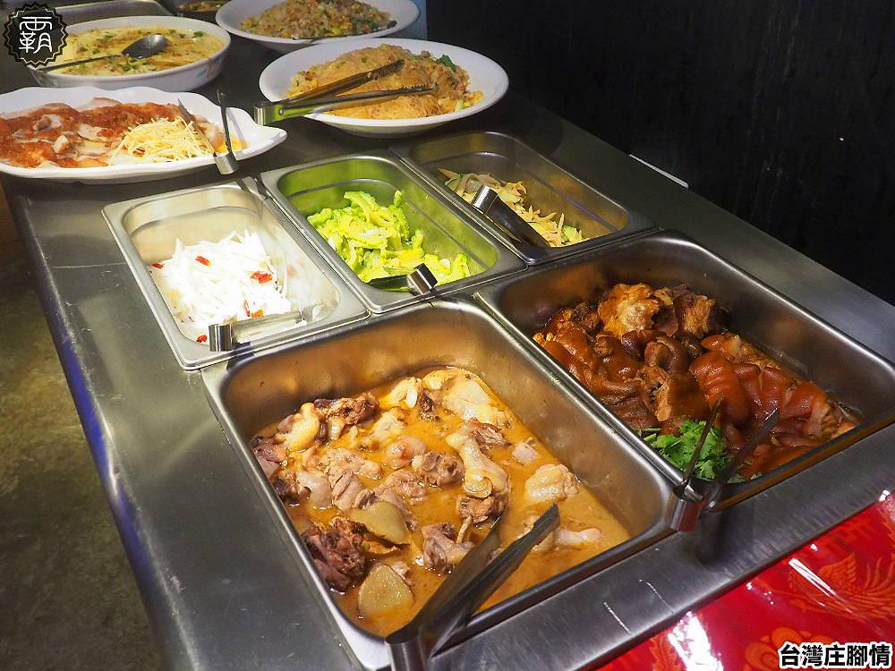 20190523205033 26 - 熱血採訪 | 台中台式料理流水蝦吃到飽,各式精緻台菜、熱炒蝦料理都在台灣庄腳情