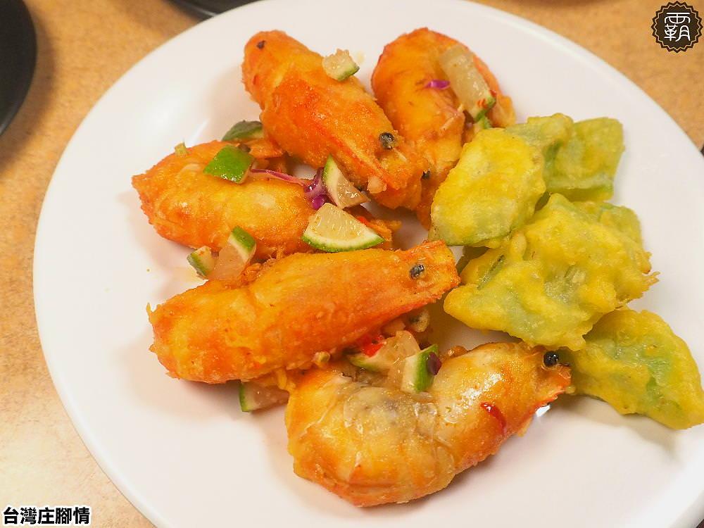 20190523205251 64 - 熱血採訪 | 台中台式料理流水蝦吃到飽,各式精緻台菜、熱炒蝦料理都在台灣庄腳情