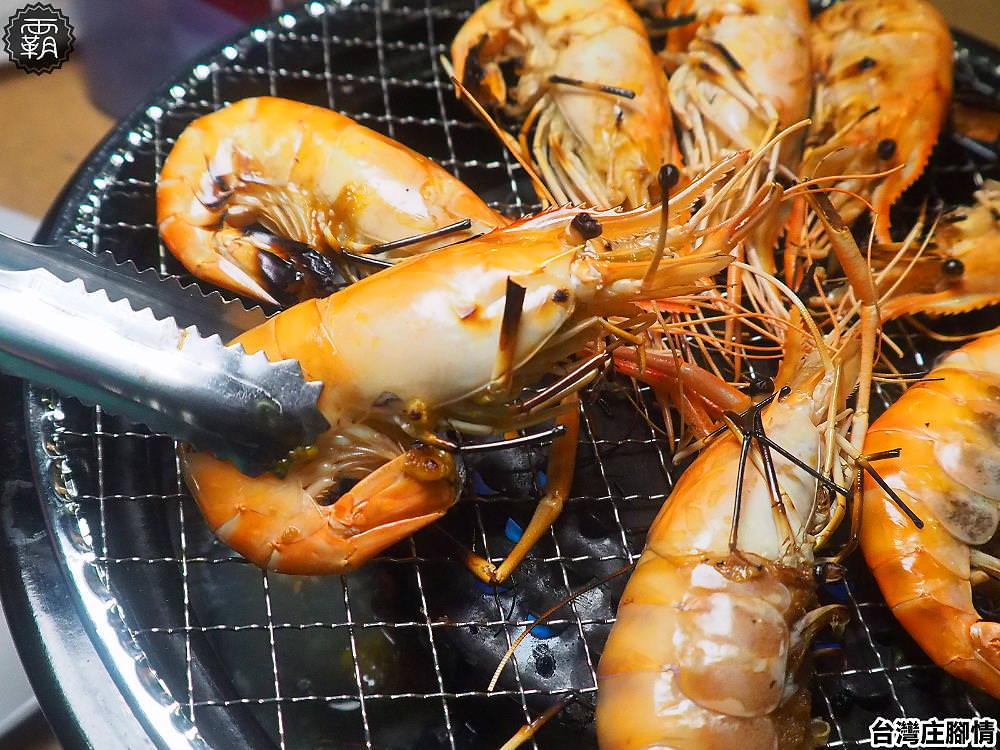 20190523205254 32 - 熱血採訪 | 台中台式料理流水蝦吃到飽,各式精緻台菜、熱炒蝦料理都在台灣庄腳情