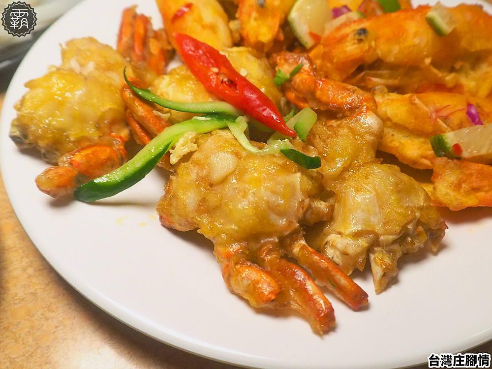 20190523205829 8 - 熱血採訪 | 台中台式料理流水蝦吃到飽,各式精緻台菜、熱炒蝦料理都在台灣庄腳情