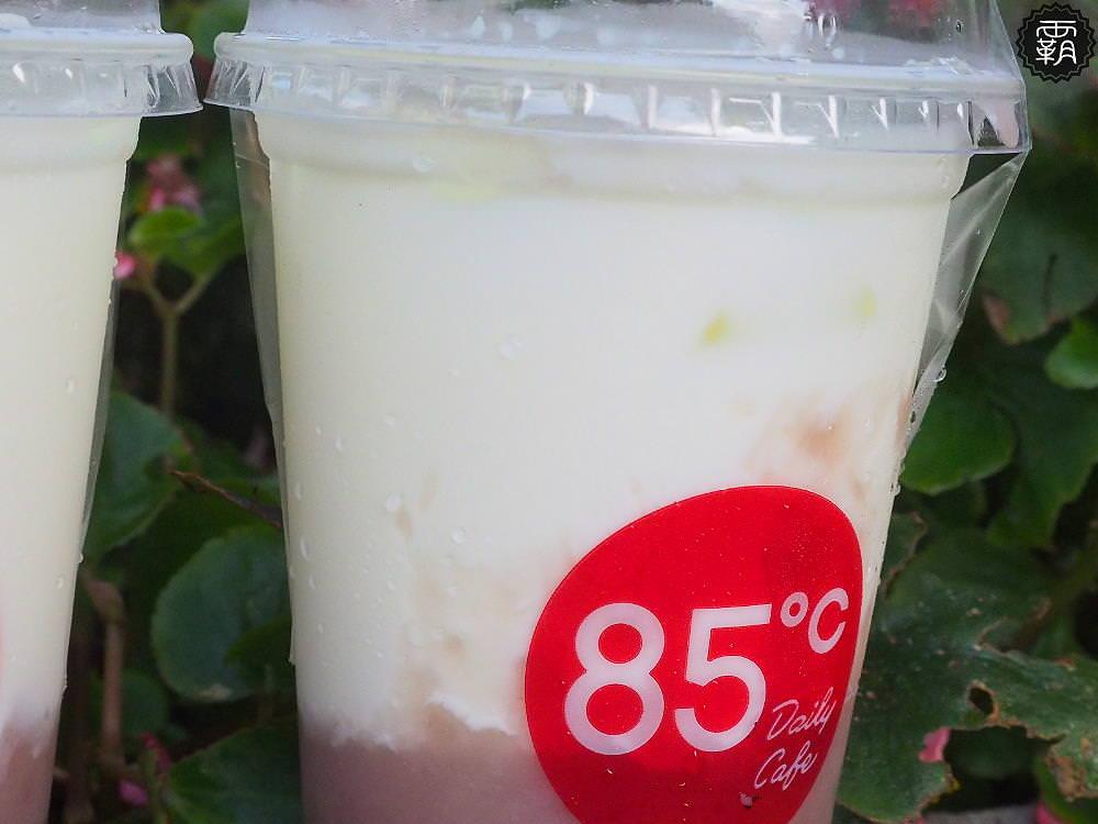 20190602170754 95 - 85度C芋頭鮮奶,香濃滑順可以吃到芋頭顆粒,6/15~6/18限定優惠第二杯半價~