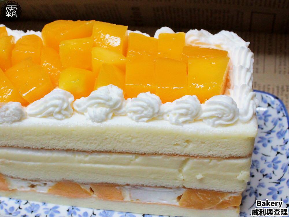 20190708133350 18 - 熱血採訪   就是要滿滿的芒果!威利與查理手作烘焙坊,芒果罐、檸檬芒果蛋糕,盛夏光芒閃耀登場啦!