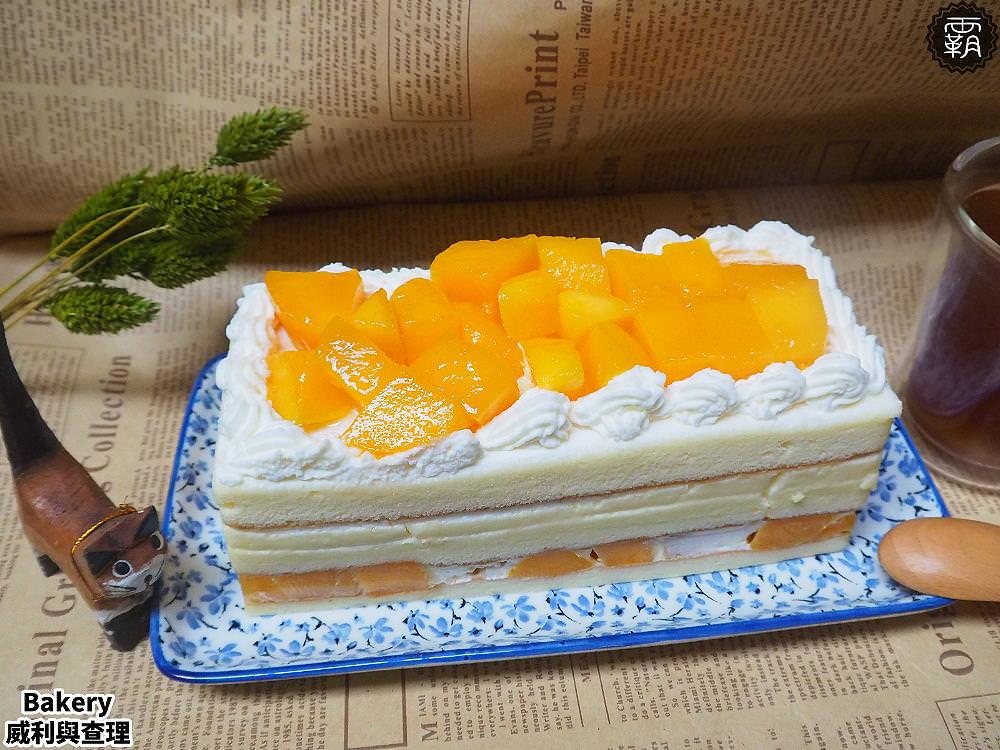 20190708133355 13 - 熱血採訪   就是要滿滿的芒果!威利與查理手作烘焙坊,芒果罐、檸檬芒果蛋糕,盛夏光芒閃耀登場啦!