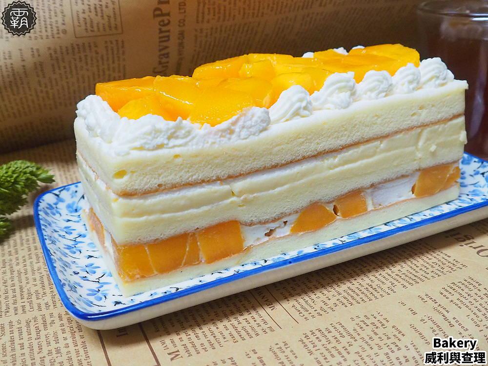 20190708133355 63 - 熱血採訪   就是要滿滿的芒果!威利與查理手作烘焙坊,芒果罐、檸檬芒果蛋糕,盛夏光芒閃耀登場啦!