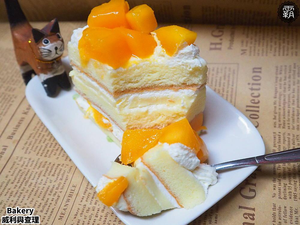 20190708133356 72 - 熱血採訪   就是要滿滿的芒果!威利與查理手作烘焙坊,芒果罐、檸檬芒果蛋糕,盛夏光芒閃耀登場啦!