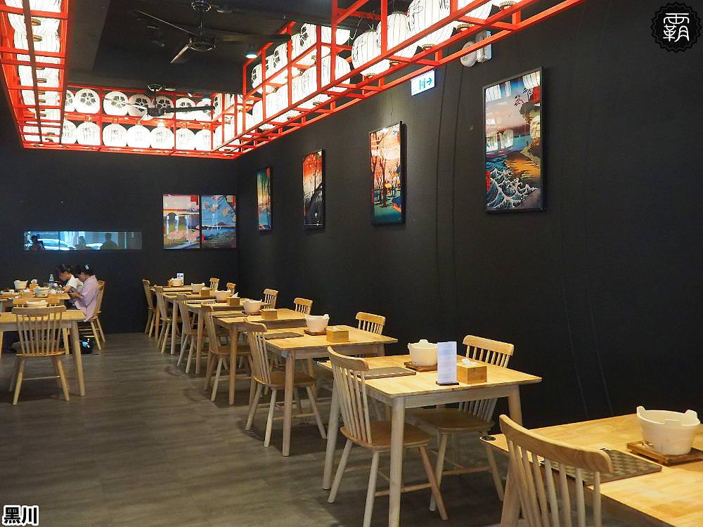 20190811150142 69 - 熱血採訪 | 黑川ステーキライス,全新黑色建築外觀,主打板燒牛排跟壽喜燒,滿滿日式燈籠點綴氣氛!