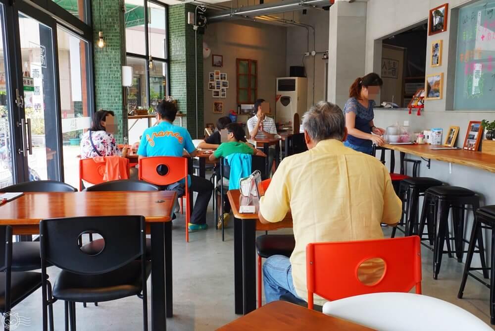 20190828203058 93 - 湯達人,柳川旁的鄰家食堂,販售美味燉盅、腸粉,每週特餐搭配不同燉湯變化~