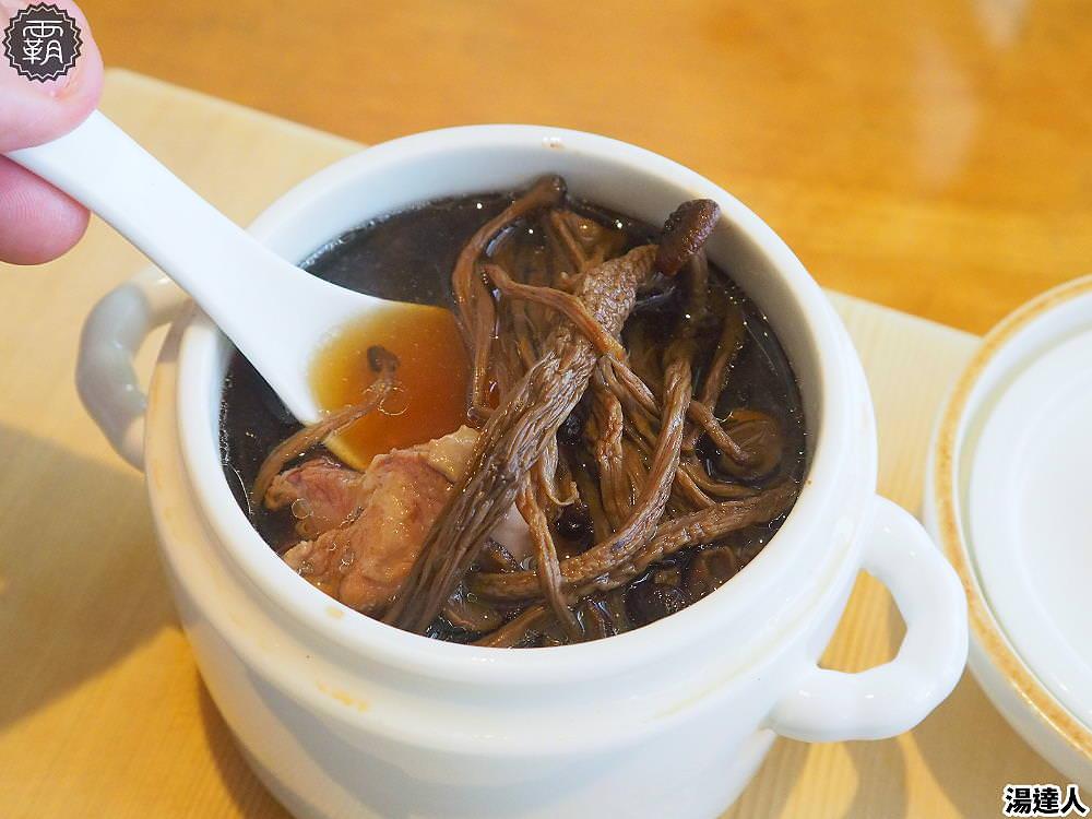 20190828203640 6 - 湯達人,柳川旁的鄰家食堂,販售美味燉盅、腸粉,每週特餐搭配不同燉湯變化~