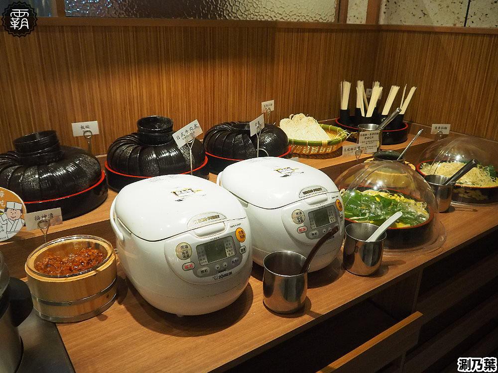 20190901200939 80 - 文心秀泰影城吃到飽火鍋,涮乃葉日式涮涮鍋,野菜吧隨你拿食材豐富有質感~