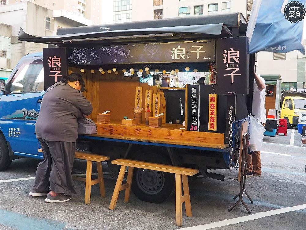 20191118205037 10 - 台中最新餐車夜市就在這邊,行動餐車從下午就開始擺攤囉!