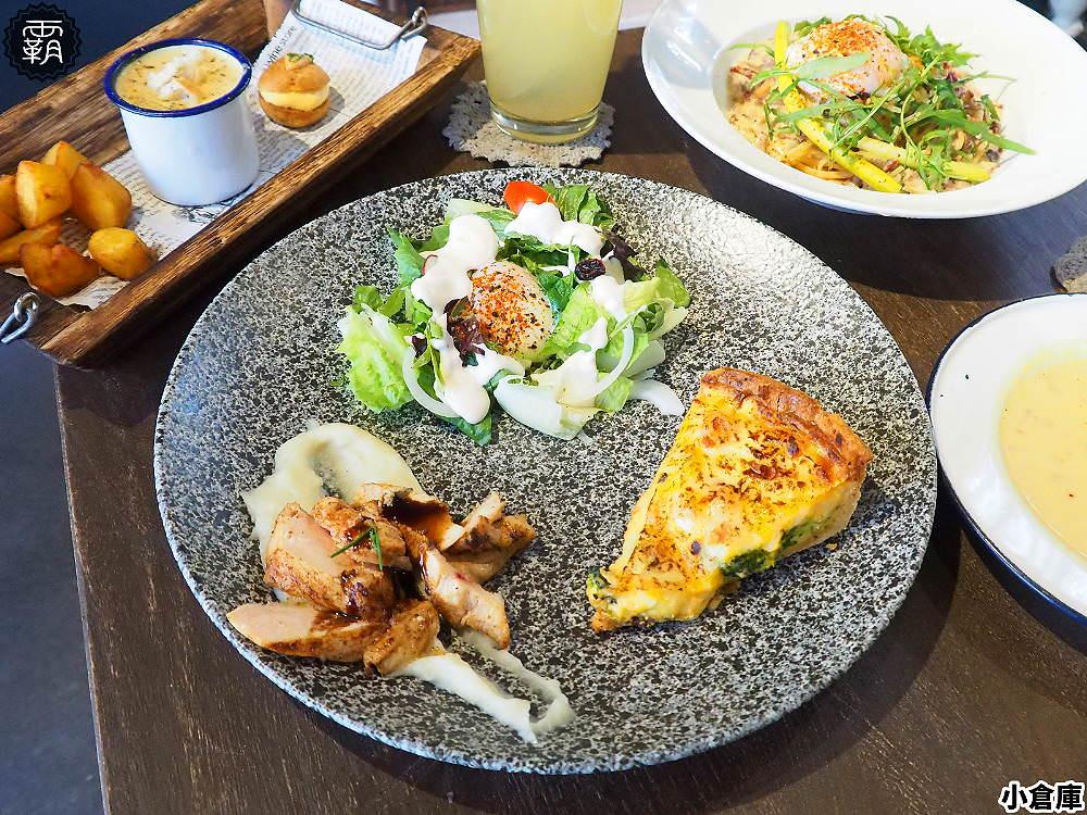 20191205232029 17 - 美術館巷弄的法式鹹派早午餐,小倉庫搬家後更顯優雅歐風~