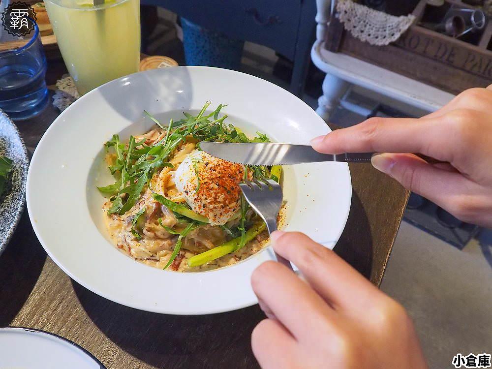 20191205232030 74 - 美術館巷弄的法式鹹派早午餐,小倉庫搬家後更顯優雅歐風~