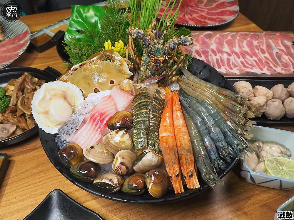 20200215011449 72 - 熱血採訪 | 戰鼓火鍋新開幕,吃一餐送一餐,整尾鱸魚燉魚鍋、麻辣湯燉牛骨滋味豐厚!