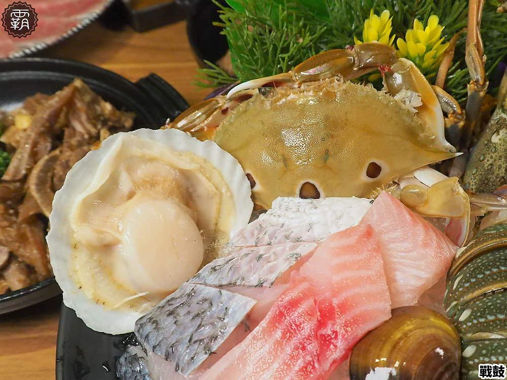 20200215011503 16 - 熱血採訪 | 戰鼓火鍋新開幕,吃一餐送一餐,整尾鱸魚燉魚鍋、麻辣湯燉牛骨滋味豐厚!